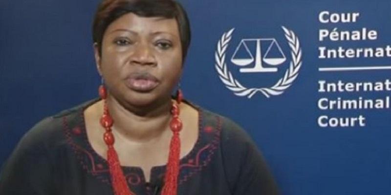 CPI départ imminent de la Procureure Fatou Bensouda, un avis de vacance de poste lancé pour son remplacement