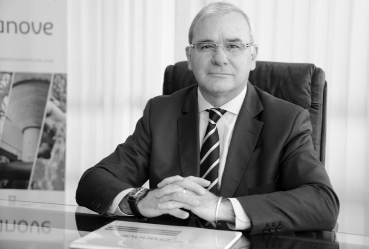 Eranove, Gouvernement togolais, accord, Marc Ably-Bidamon, Directeur Général, Marc Albérola, centrale thermique, énergie, électricité,
