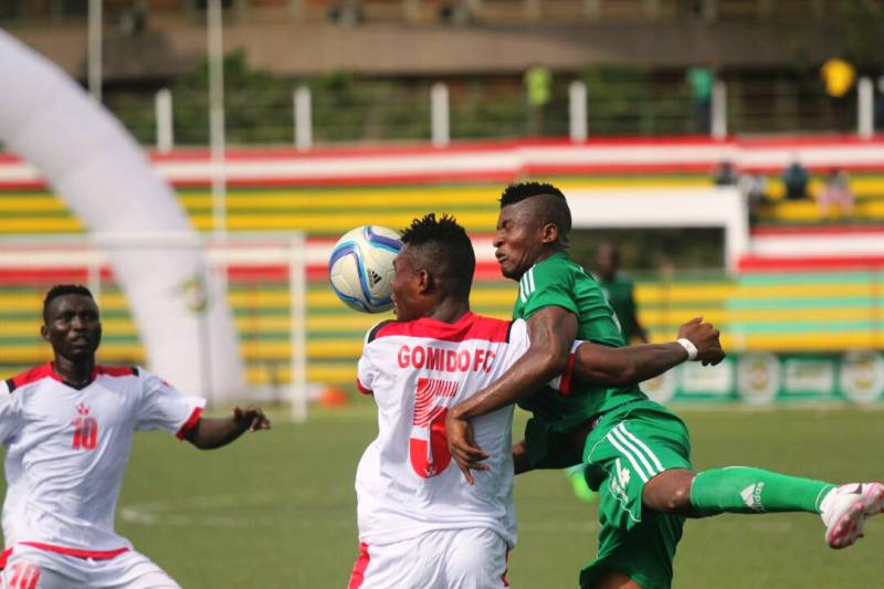 Coupe CAFGomido 'Ezobibi' FC affronte l'AS Coton du Tchad ce mercredi