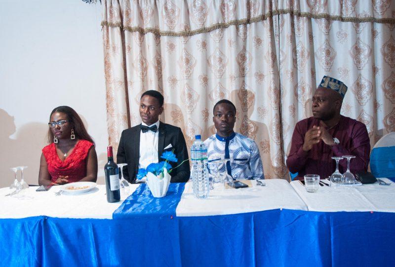 Développement des potentialités des jeunes AIESEC-UL plus que engagée à ses 20 ans (5)