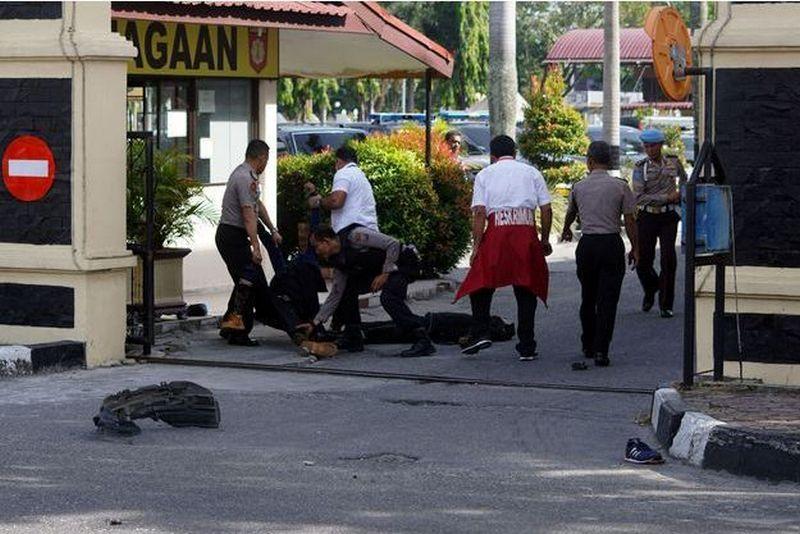 En Indonésie, la police utilise un animal venimeux pour obtenir des aveux