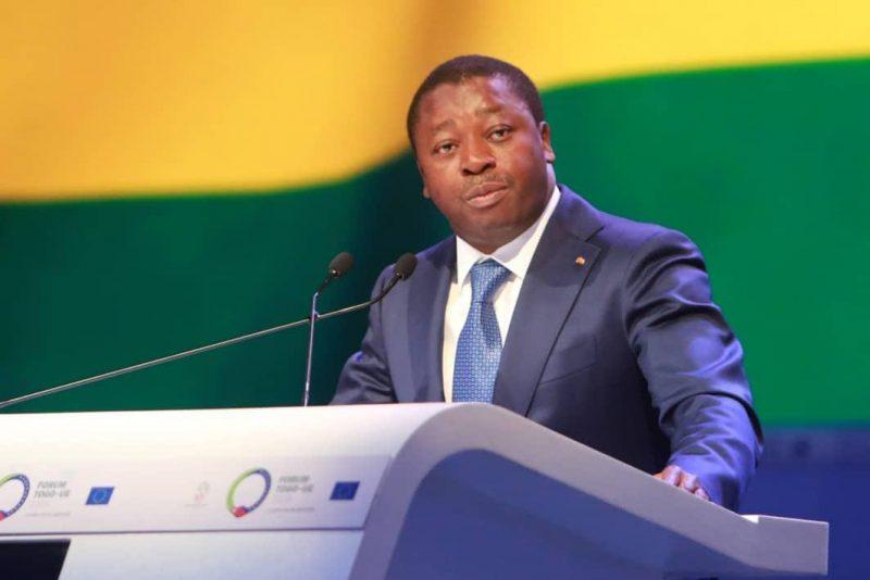 FETUE : Les grands points du message du Président Faure Gnassingbé ce jeudi 13 juin