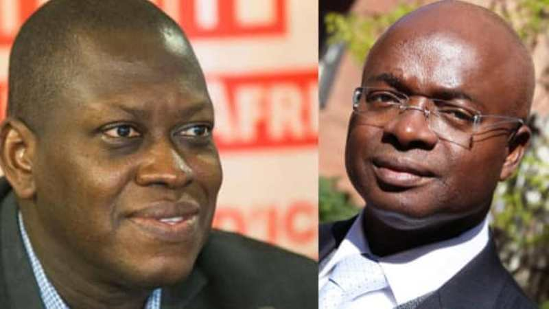 Franc CFA-la réponse du Prof Kako Nubukpo à la BCEAO