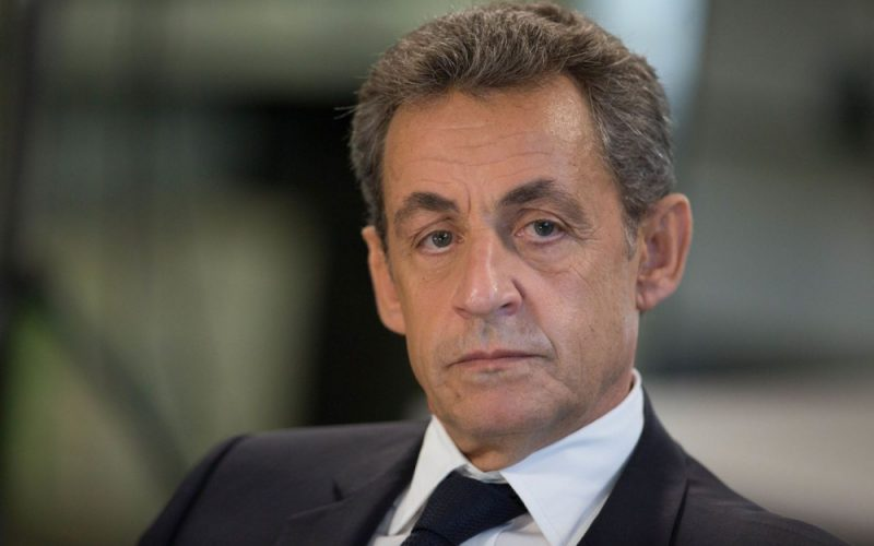 France: Nicolas Sarkozy prédit l'avenir d'Emmanuel Macron