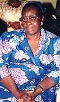Marie Madoé Sivomey, maire, Togo, Lomé