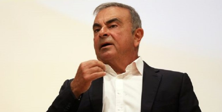 Justice 3 complices de Carlos Ghosn condamnés à de la prison