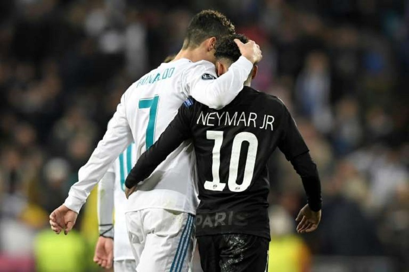 Juventus, Cristiano, Ronaldo, départ