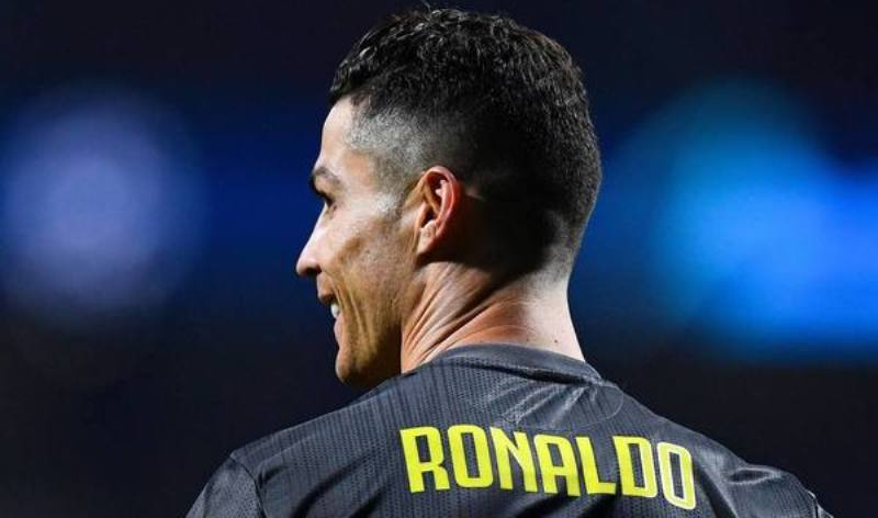 LDC, Juventus, Ronaldo, Madrid