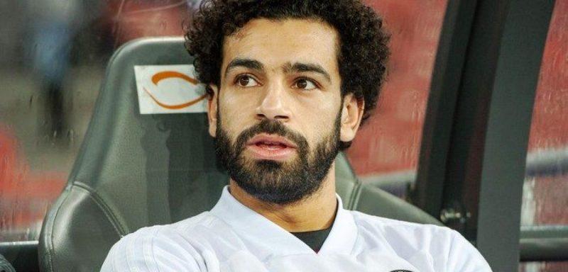 Mohamed Salah, football, Fédération égyptienne
