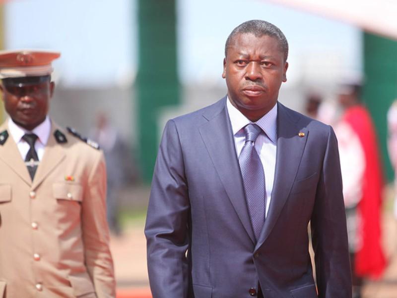 Président, togolais, Faure Gnassingbé, abus sexuels