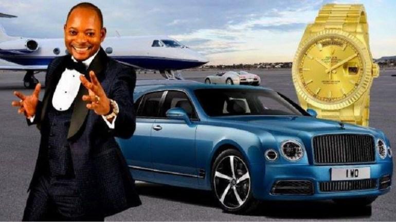 Les 5 pasteurs africains les plus riches du continent