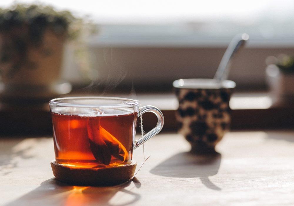 Les nutritionnistes désignent les maladies causées par le thé