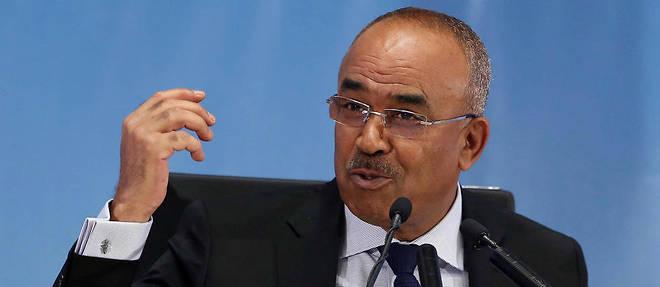 Noureddine Bedoui, Algérie, dix choses à savoir, nouveau Premier ministre