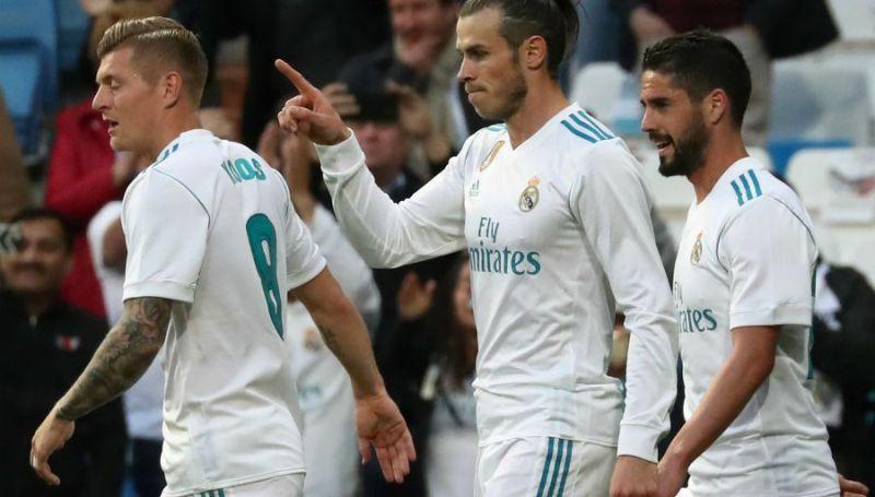 PSG - Real Madrid : le fol échange auquel personne ne s'attendait !