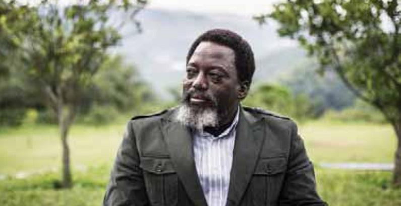 RDC : la nouvelle vie de 'fermier' de l'ancien président Joseph Kabila