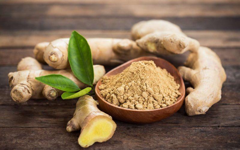 Santé bien-être le gingembre, plus qu'un aphrodisiaque