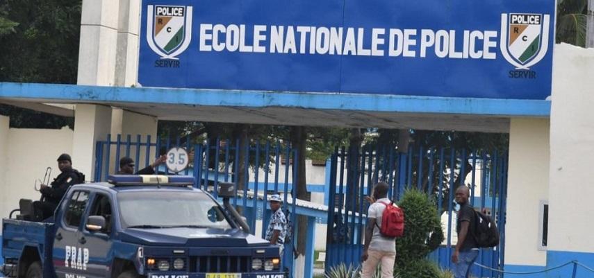 Scandale à l'école de police ivoirienne un sergent-chef sodomisait ses subalternes pour les punir