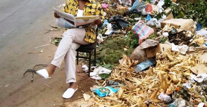 Togo-Grand Lomé/Actes d'insalubrité et inciviques : voici l'intégralité des tarifs des amendes relatives aux infractions