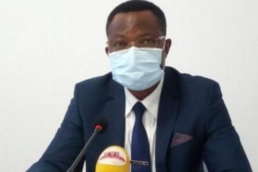 Togo Le CNGR annonce la fin de la prise en charge des patients atteints de Covid-19 à domicile