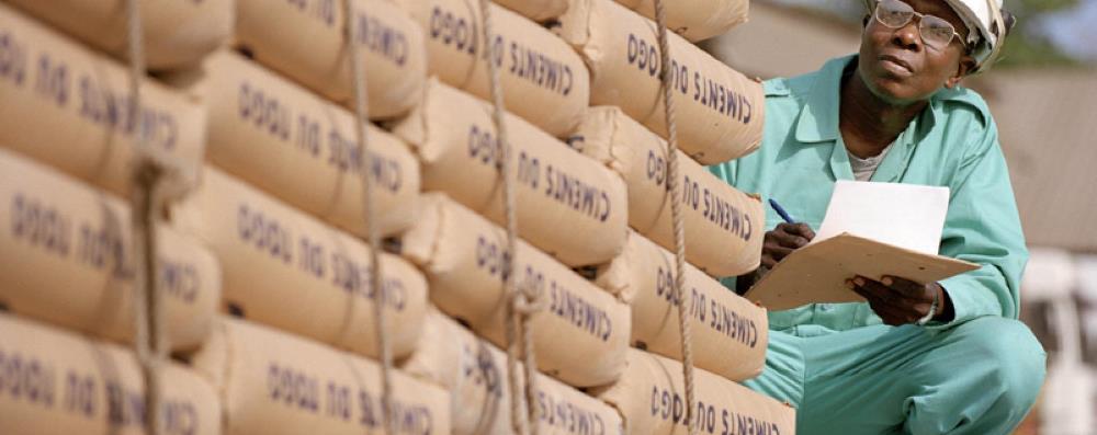 Togo Scan Togo appuie l'UL dans sa politique de construction d'amphithéâtres