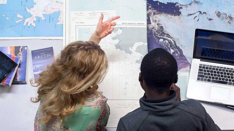 Université de Sussex-programme de bourse de Masters 2019-2020 pour les étudiants africains