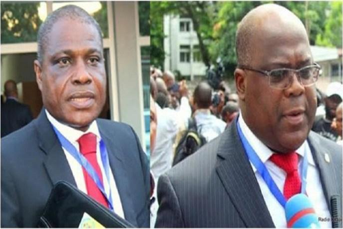 Fayulu, Tshisekedi, accolade, élections, RDC