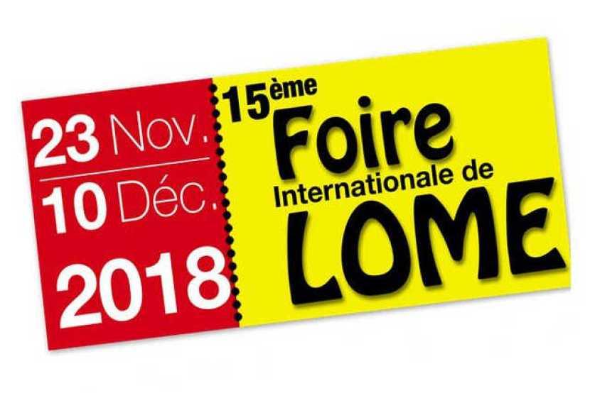 15e Foire internationale de Lomé : encore quelques heures pour faire de bonnes affaires