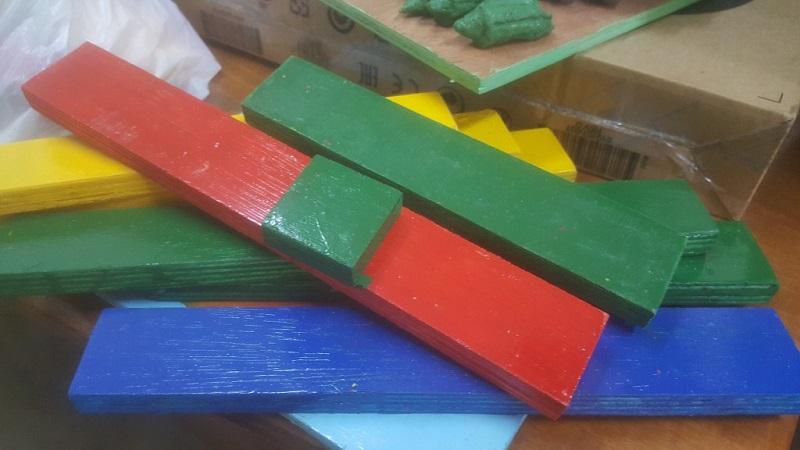 Togo - PERI 2 : les maternelles publiques équipées des kits de jeux pour faire acquérir le goût des études aux enfants