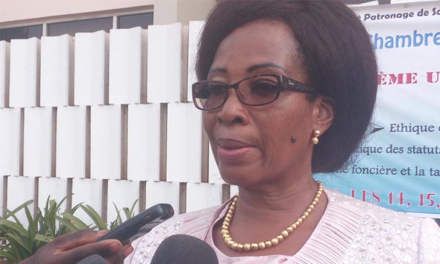 Togo - Doufelgou: audience foraine d'établissement des nationalités, voici les conditions