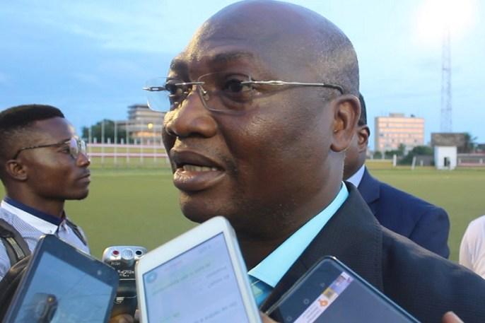 FTF, arbitre, Football, Togo
