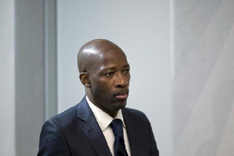 Charles Blé Goudé, Laurent Gbagbo, CPI, pays européens