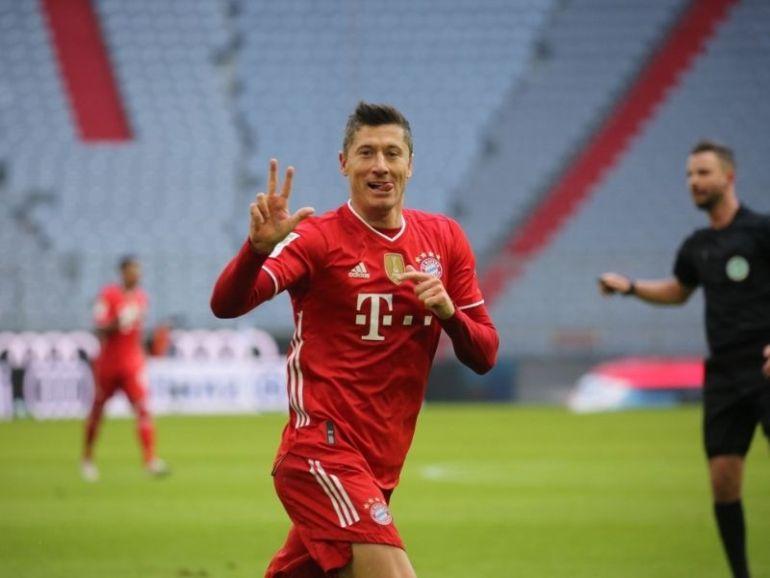 Bundesliga rien n'arrête le Bayern Munich, même à 10