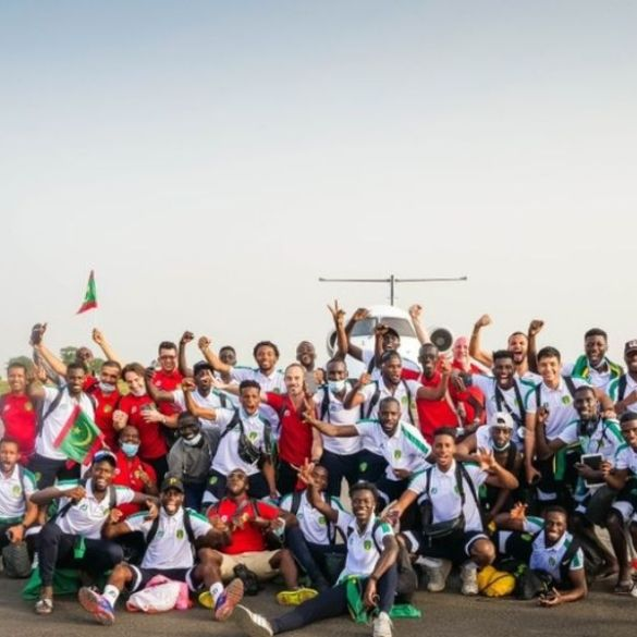 CAN 2021 La Mauritanie sera présente au Cameroun