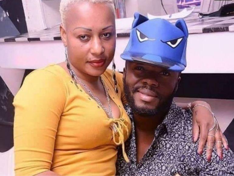 Côte d'Ivoire Emma Dobre déclare sa flamme à Kerozen