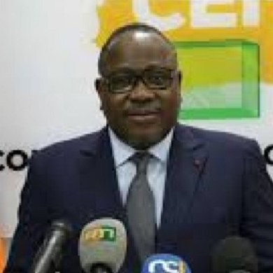Côte d'Ivoire Les premiers résultats des législatives annoncés