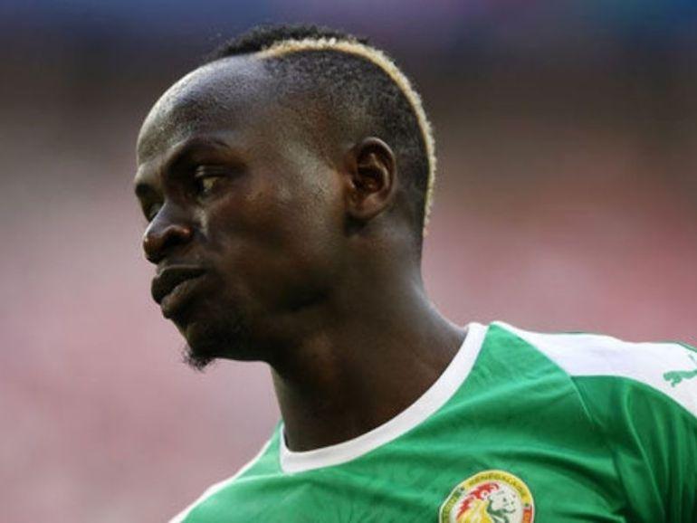 Elim CAN 2021 La colère noire de Sadio Mané après le surprenant nul du Sénégal contre l'Eswatini