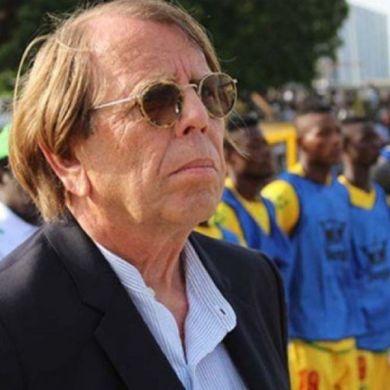 Elim CAN 2021 Togo Claude Leroy pas obsédé par une revanche contre les Comores