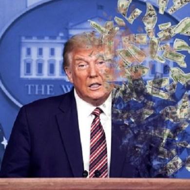 Fortune Ce que pèse désormais l'ancien président Donald Trump