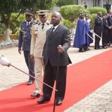 Gabon Des nouvelles sur la santé d'Ali Bongo