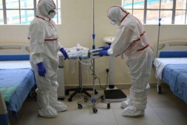 Nécrologie un médecin togolais tué par la Covid-19 (2)