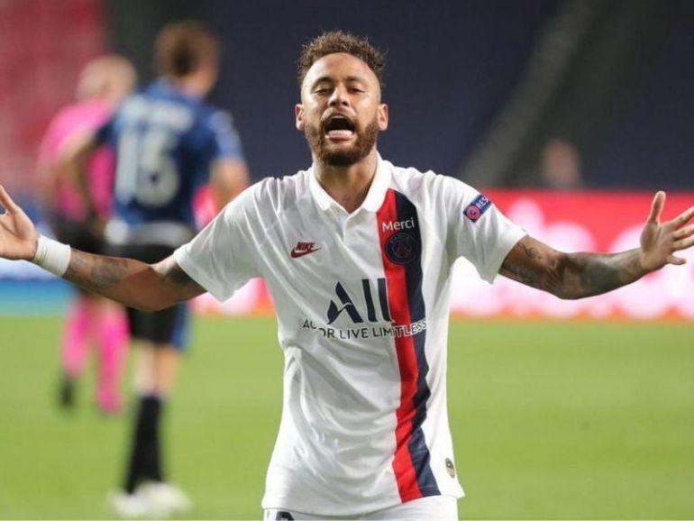 Neymar, chasseur de zombies : ce rêve que le joueur réalise enfin