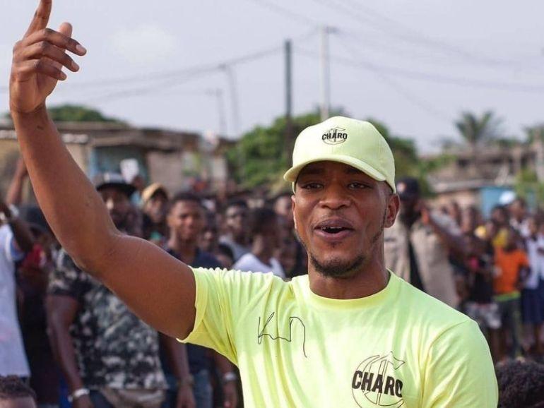 Rap Niska désormais dans le cœur des ivoiriens après son feat avec Fior De Bior