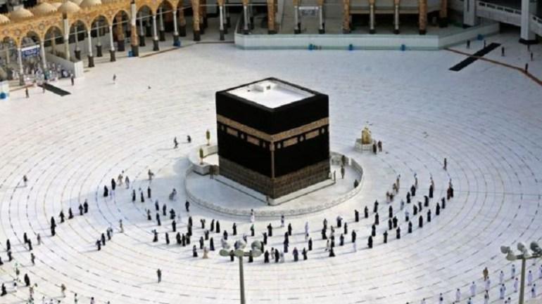 Hajj 2021 : L'Arabie Saoudite interdit le voyage aux pèlerins du Togo