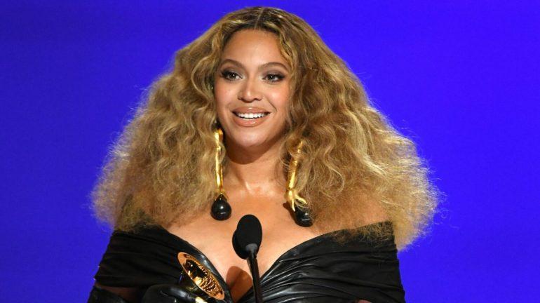 Beyonce très émue : l'artiste remercie ses fans avec ce message émouvant