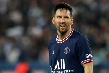 Lionel Messi : son ancien coéquipier cité dans un scandale d'infidélité