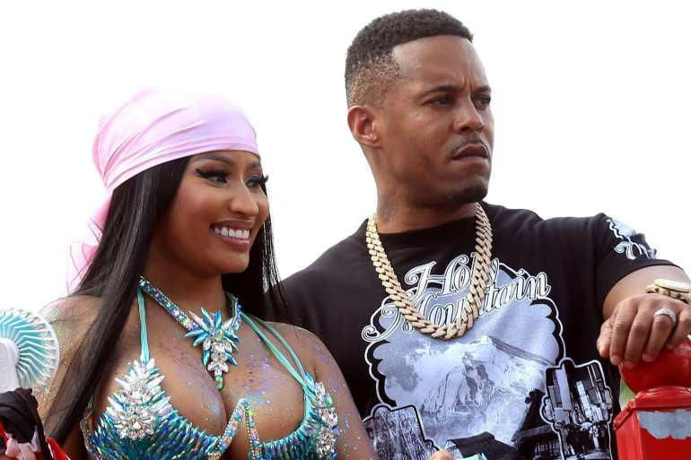 Nicki Minaj dans de sales draps : de graves accusations portées contre elle et son mari