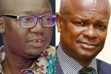 Togo/Décès de l'humoriste Gaglo : Gerry Taama lui rend hommage avec ce message émouvant