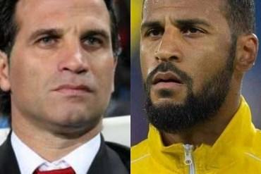 Togo/Football : Paulo Duarte très confiant après le retour d'Alaixys Romao