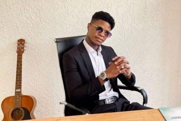 Togo/Musique : Santrinos Raphaël manifeste sa fierté face à ce nouveau record