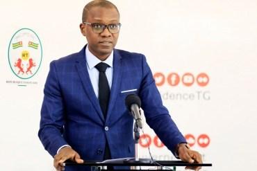 Togo/Vaccins périmés: après Gerry Taama, le ministre Ayewouadan donne plus de précisions sur le sujet